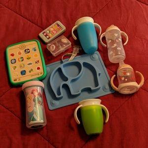 Baby/Toddler Bundle